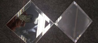 Чому ми вибрали дзеркальну плитку від виробника Skelko?
